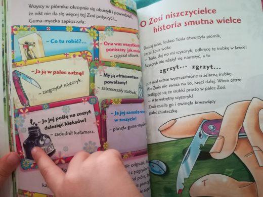 """""""Plastusiowy pamiętnik"""""""